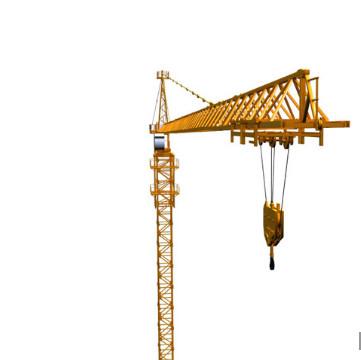 平头塔吊型号及参数以及租用价格